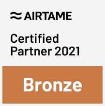 Airtame bronze reseller