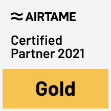 Airtame gold reseller
