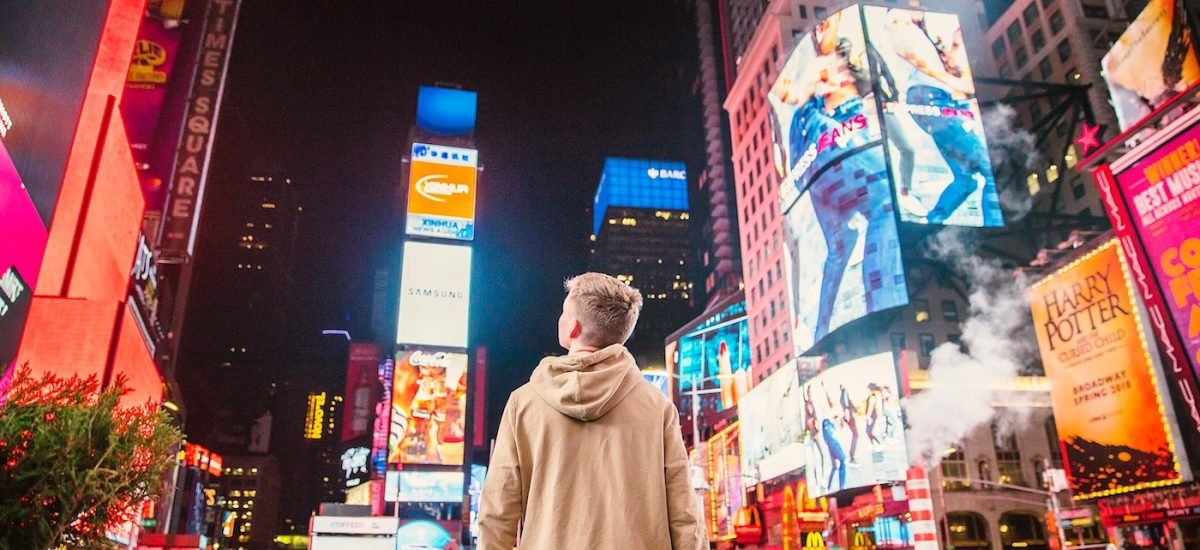 Digital Signage: Everything you need to know