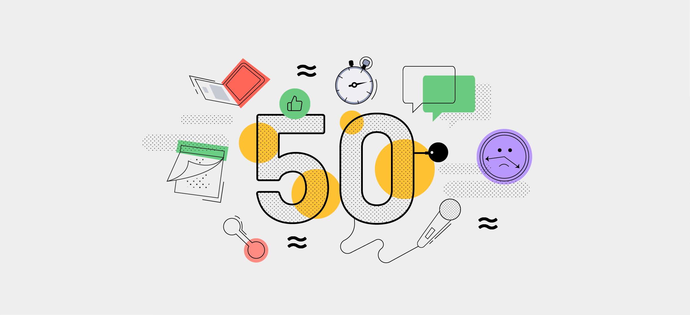 The 50 golden rules for good business meeting etiquette