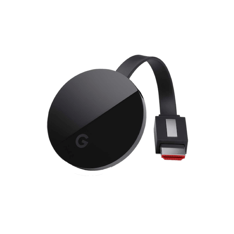 Image of Chromecast