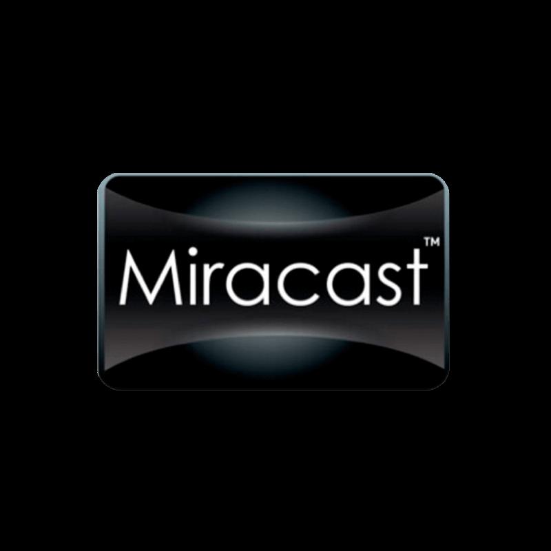 Logo of Miracast
