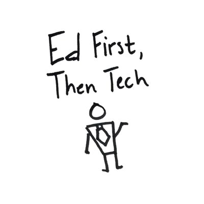 ed first, then tech sketch
