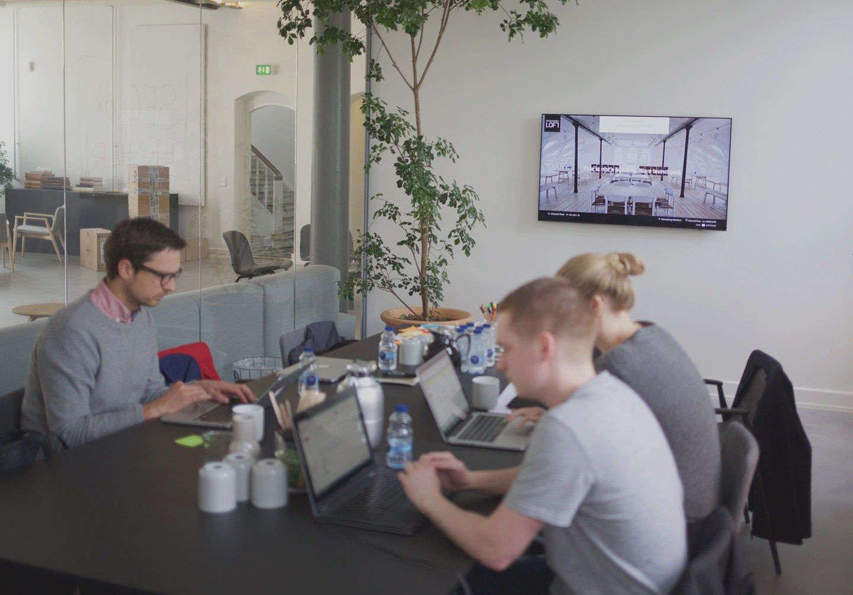 inter office pc hookup 12 fordele og ulemper ved online dating