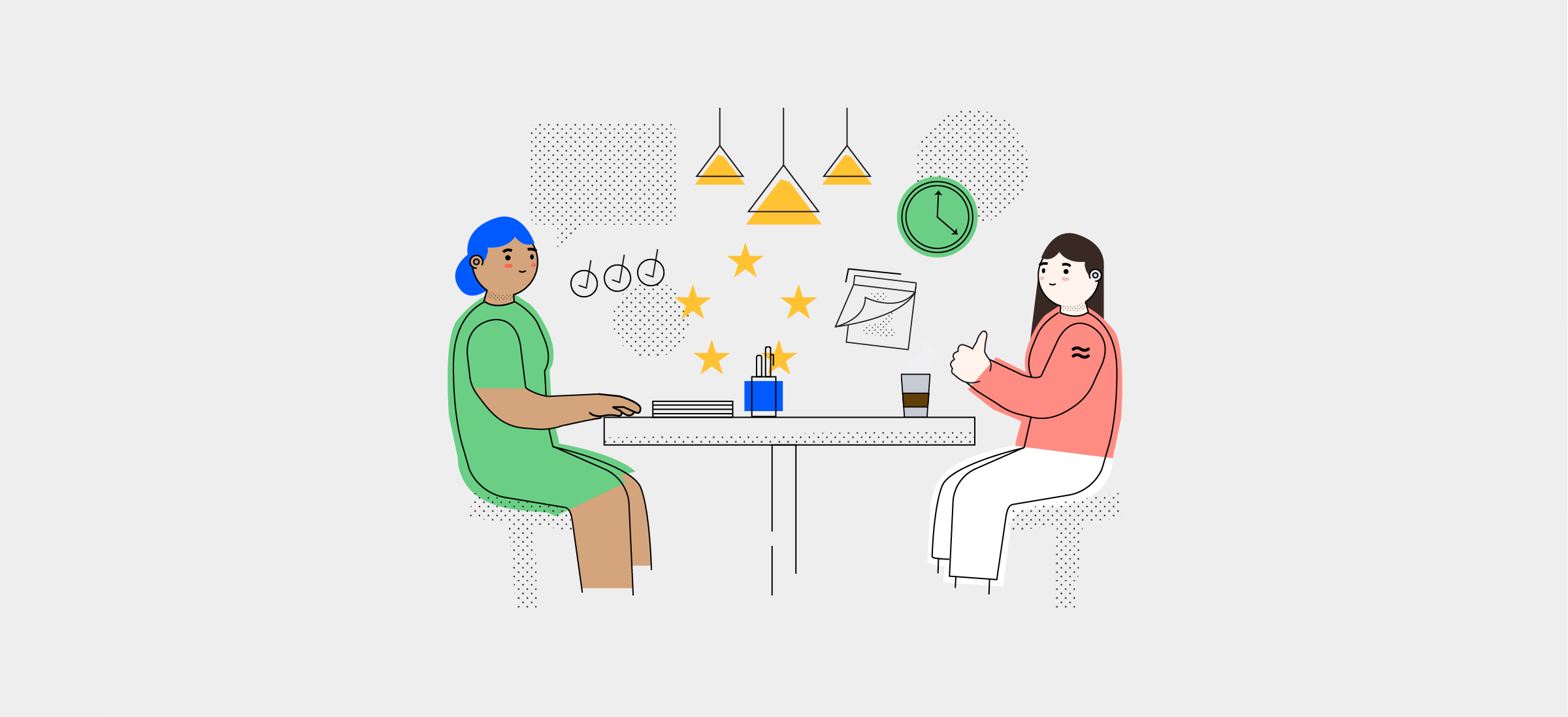 Tips for better one-on-one meetings
