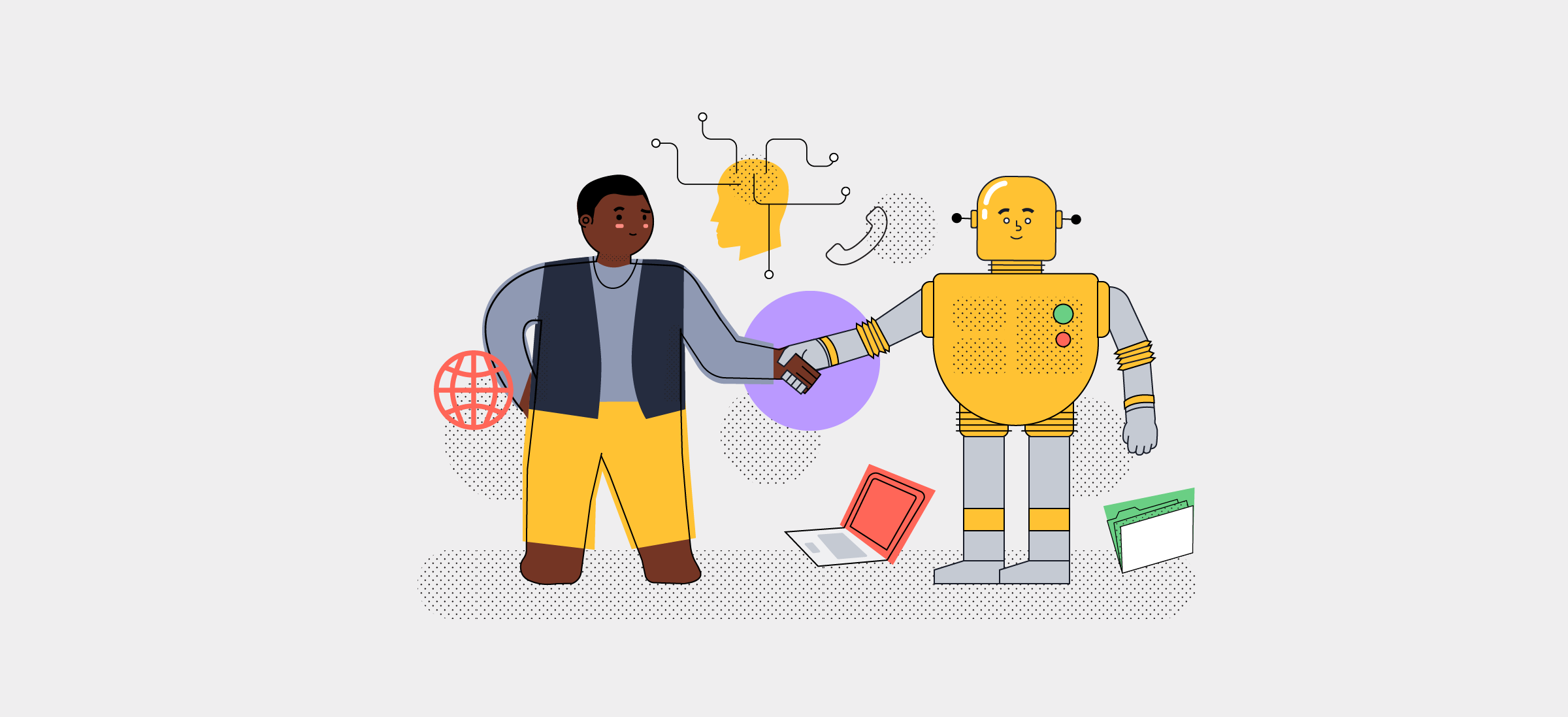 How AI and automation can revolutionize project management