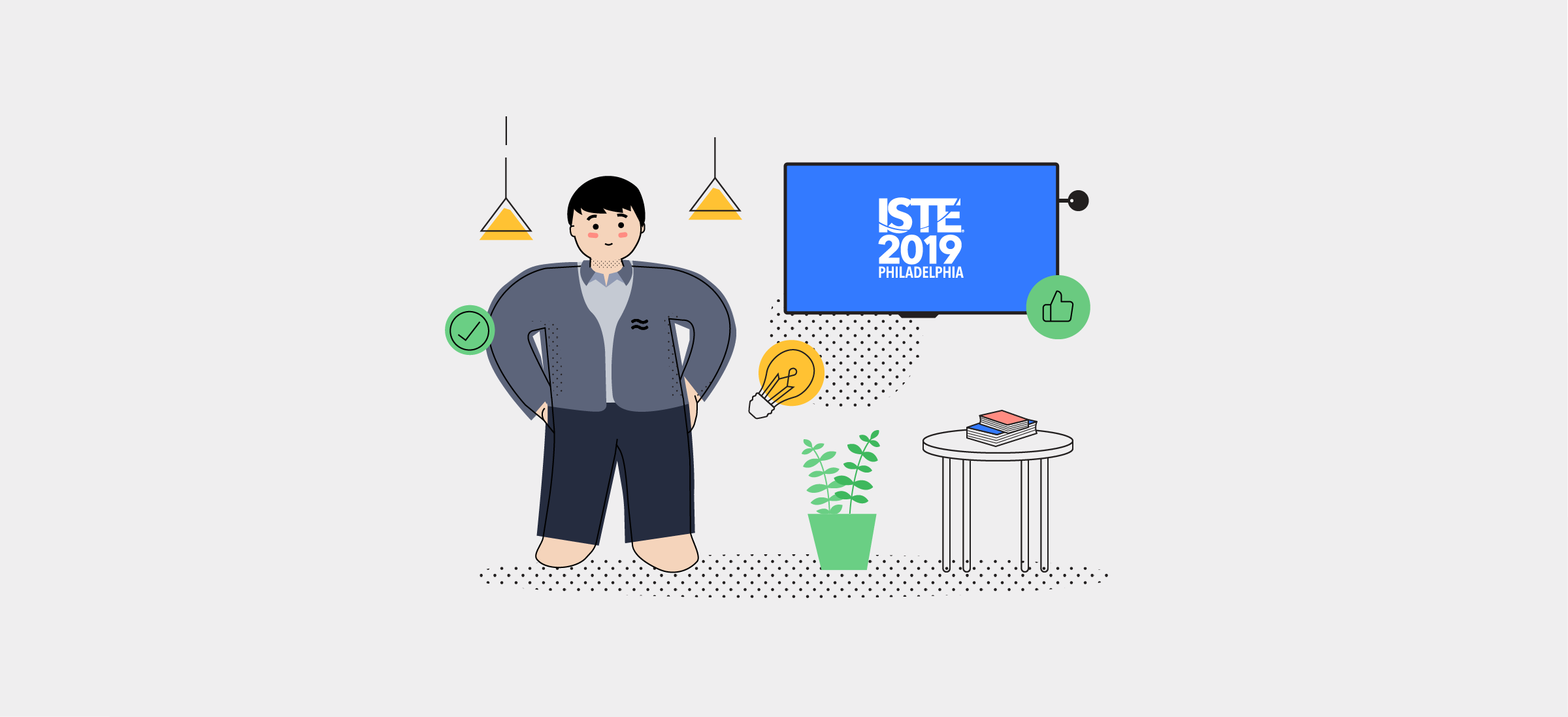ISTE2019 recap: The no. 1 edtech conference