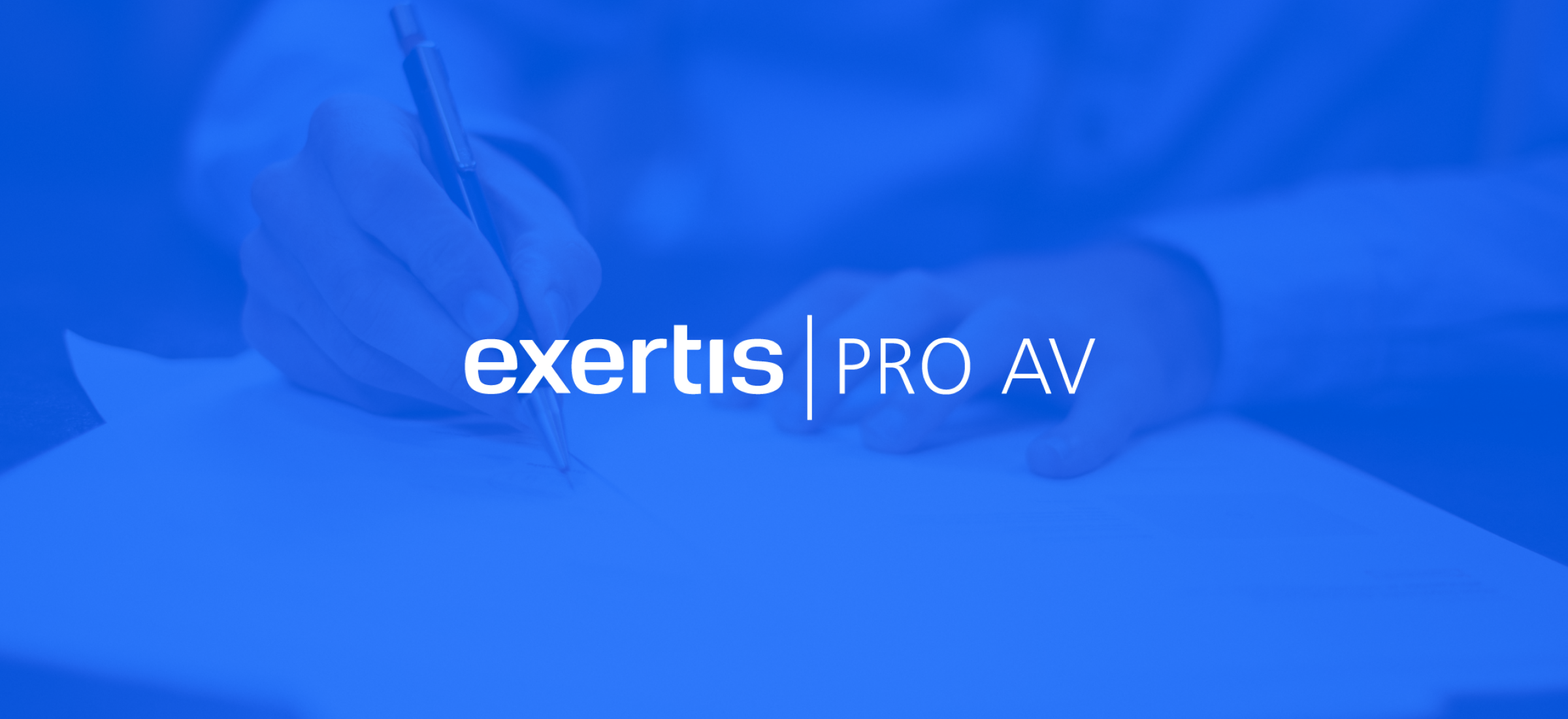 Exertis ProAV Australia Appointed to Distribute Airtame Wireless Screen Sharing and Collaboration Platform